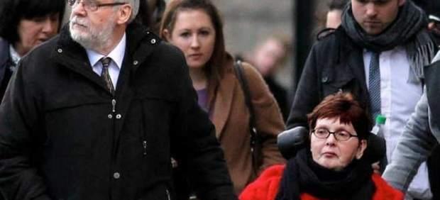 El Supremo irlandés estudia el caso de una mujer enferma que pide recibir el suicidio asistido