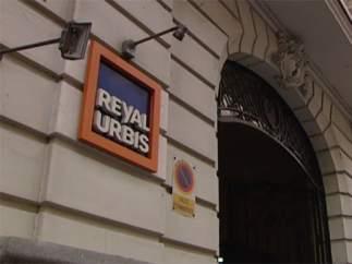 Concurso de acreedores en Reyal Urbis