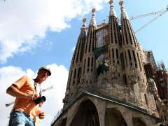 Sagrada Familia y Camp Nou, las atracciones m�s populares