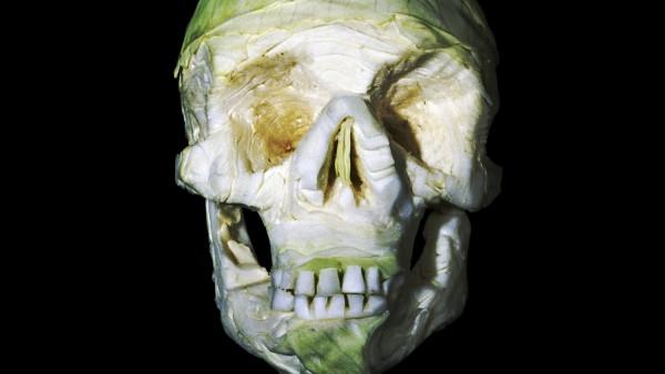 'Skull II'