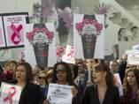Protestas contra Orizonia