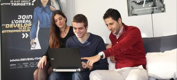 Tercera edición competición online Reveal