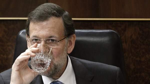 Rajoy destaca la confianza exterior