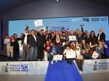 Los ganadores de los Premios 20Blogs