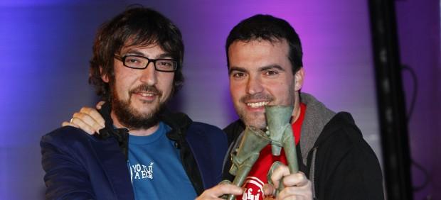 'Yo fui a EGB', ganador de los Premios 20Blogs