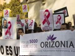 Trabajadores de Orizonia