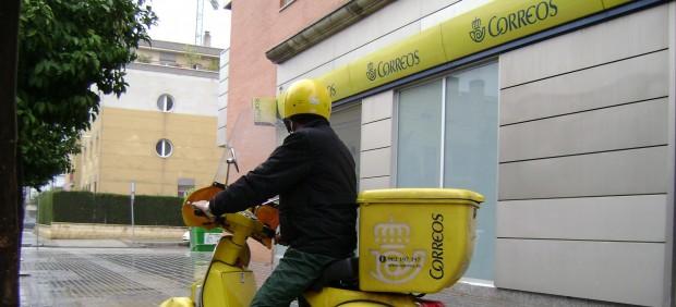 Un alud de compras por internet colapsa correos en - Internet en valencia ...