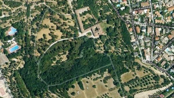 Quinta Torre Arias