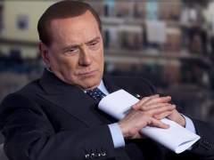 Berlusconi 'Porta a porta'