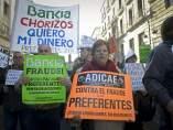 Protestas el 23-F