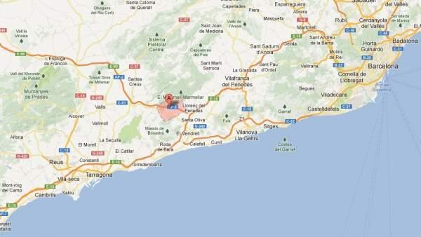 Delightful Dos Muertos En El Incendio De Una Vivienda En Bisbal Del Penedés, Tarragona
