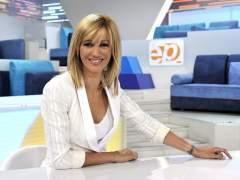 """Susanna Griso, """"cabreada"""" por una entrevista en 'El Mundo'"""