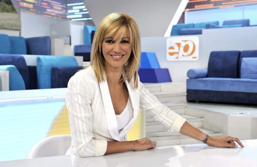 Antena 3 mejora la audiencia de sus informativos tras el - Armario de la tele antena 3 ...