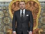 El rey Mohamed VI en una imagen de archivo
