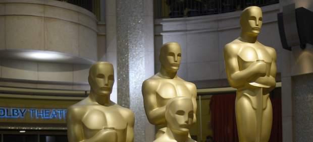 Los Oscar.