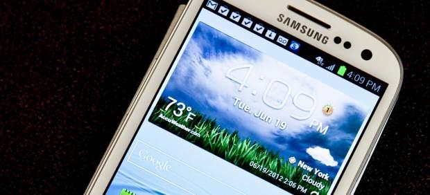 Un botón de autodestrucción permitirá inutilizar un móvil robado a través de Internet