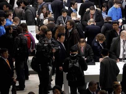 Congreso Mundial de Móviles