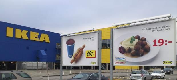 Ikea suspende la venta de cocinas y electrodom sticos en - Ikea cocinas electrodomesticos ...