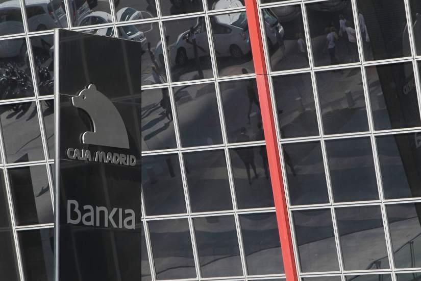 Acusan a deloitte de conflicto de inter s facturaba m s a bankia por asesorarla que por auditarla - Pisos de bankia en madrid ...
