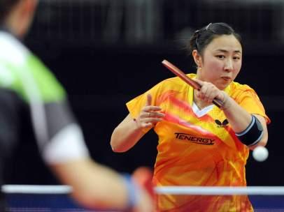 Shen Yanfei