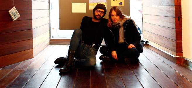 Juan y Alejandra