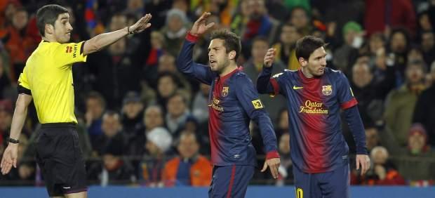 Undiano y el Barça