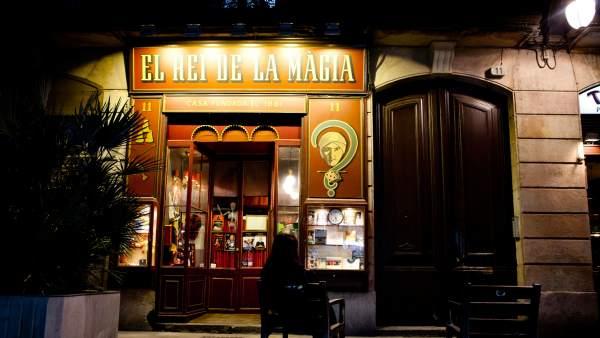 La cultura del ingenio y el enga o - Calle princesa barcelona ...