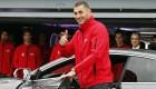 Ver v�deo Benzema, 'cazado' con su Audi a 216 km/h