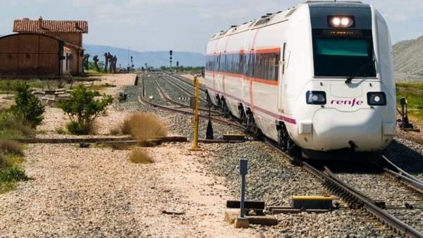 Estación de La Calahorra