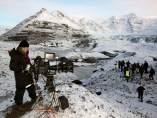 Rodaje de 'Juego de tronos' en Islandia