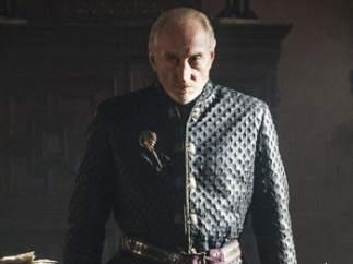Tywin Lannister, en 'Juego de tronos'