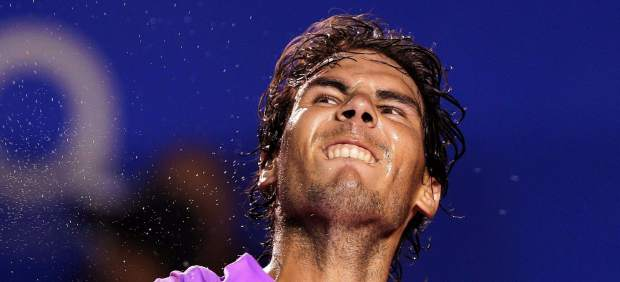 "Nadal prepara en el Madison el ""gran test"" de Indian Wells"