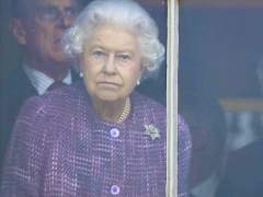 """La reina Isabel II, tras el atentado: """"Todo el país ha sido sacudido"""""""