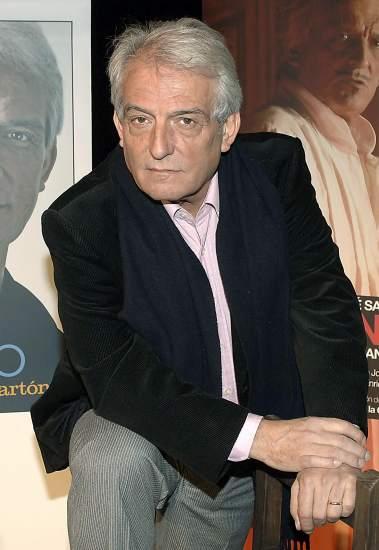 Muere Pepe Sancho