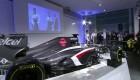 Sauber presenta su nuevo monoplaza