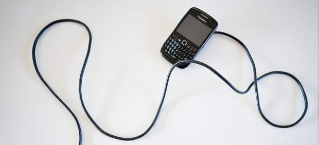 ¿Qué aplicaciones son las que consumen más batería en el teléfono móvil?