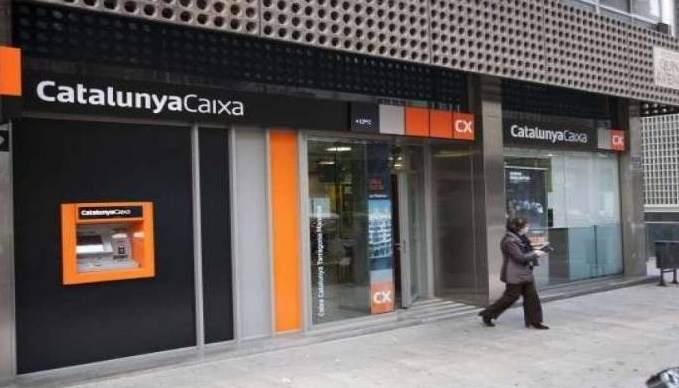 Catalunya caixa acuerda con la acc el pago de 294 millones for Oficinas caixa barcelona