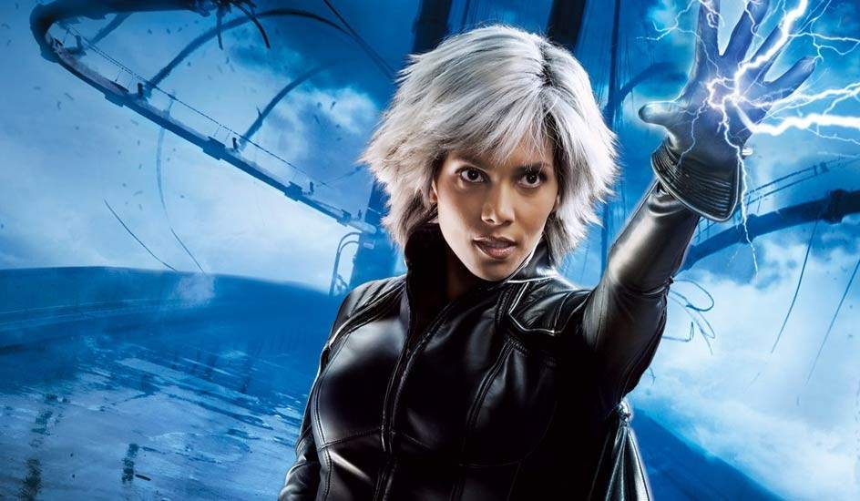 Halle Berry volverá a ser Tormenta en la saga 'X-Men' - 20minutos.es X Men Days Of Future Past Photos