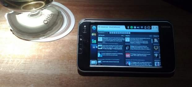 La versión de TweetDeck para Android e iPhone desaparecerá el próximo 7 de mayo