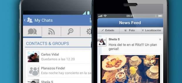 Spotbros, la alternativa española a Whatsapp, ha alcanzado ya el millón de usuarios