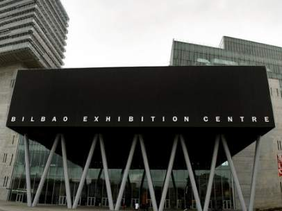 Bilbao Exhibition Center