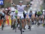 Marcel Kittel gana la segunda etapa de la París-Niza 2013