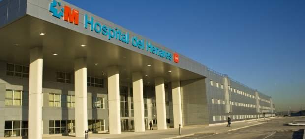 Hospital de Coslada