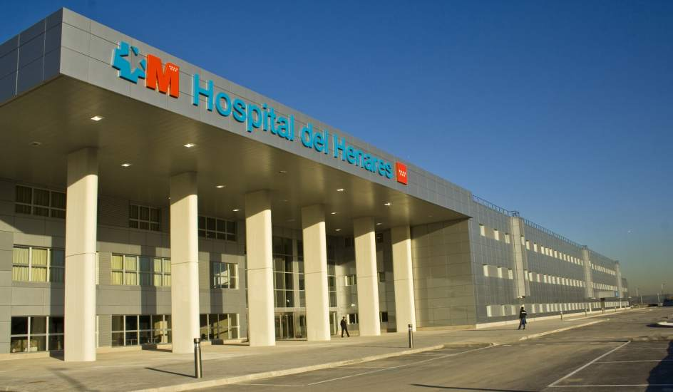 Madrid adjudica seis hospitales p blicos a empresas - Empresas domotica madrid ...