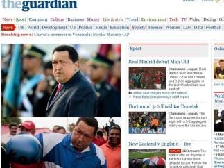 The Guardian (Gran Breta�a)