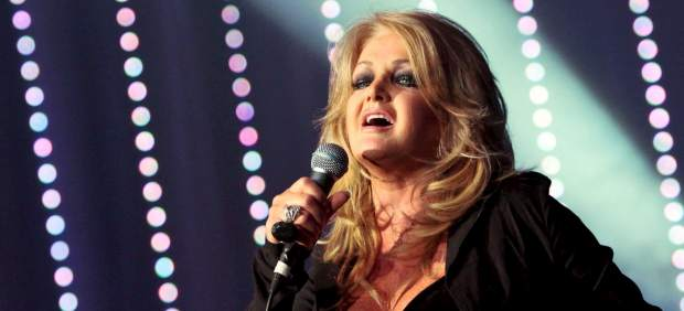 Las ventas de 'Total eclipse of the heart' de Bonnie Tyler aumentan un 500% gracias al eclipse solar