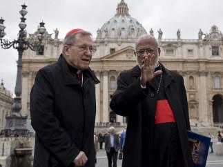 Congregación de cardenales