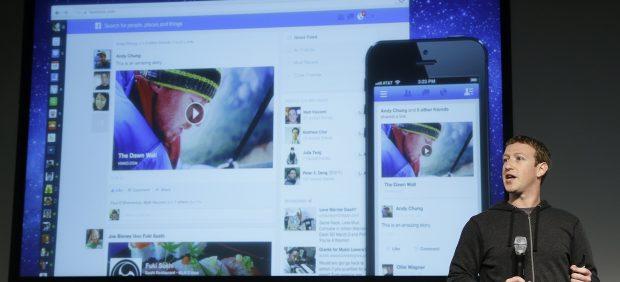 Facebook pierde una demanda sobre el uso del término 'Timeline'