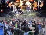 Dos 'Harlem Shake' que han provocado despidos