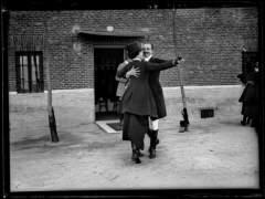 Historia del fotoperiodismo